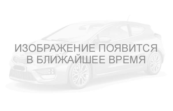 Фото модели  AUDI A3
