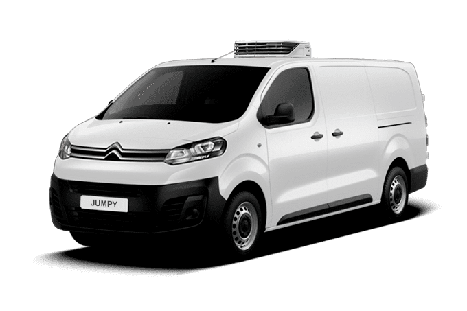 Фото CITROEN Jumpy рефрижератор