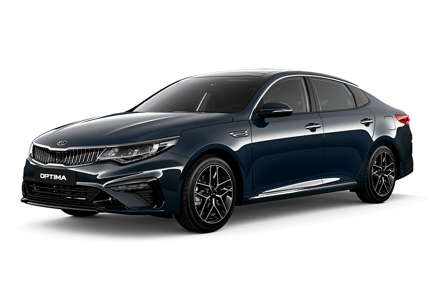 Фото KIA Optima Prestige