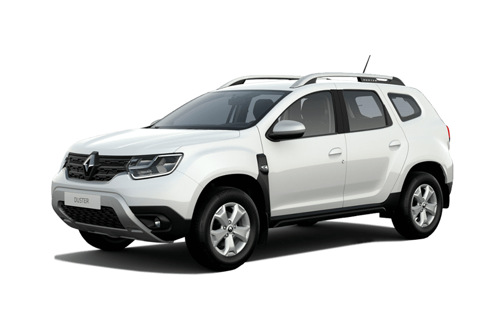 Фото RENAULT Duster NEW